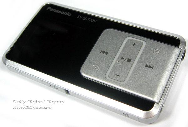 Panasonic SV-SD710