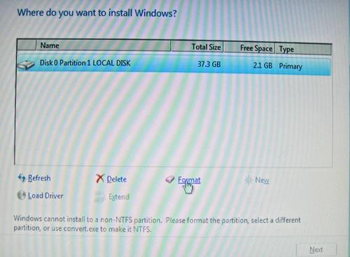 иллюстрация к Windows Vista, иллюстрация 3