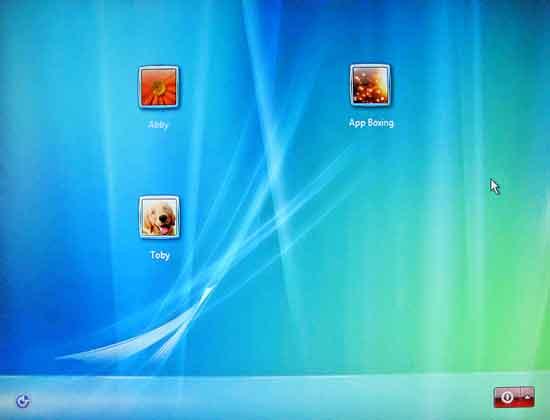 иллюстрация к Windows Vista, иллюстрация 4